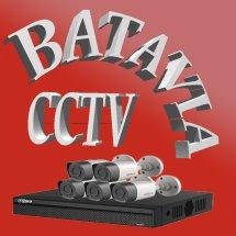 Logo batavia cctv
