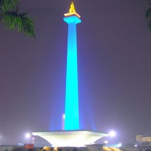 Jakarta Genius Logo