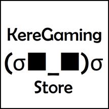 Logo KereGaming Store