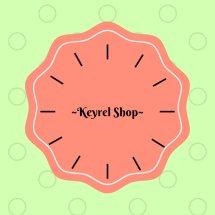 Logo Keyrel Shop