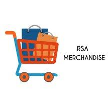 Logo RSAmerchandise