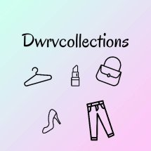Logo dewirvcollections