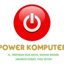Logo PowerKomputer