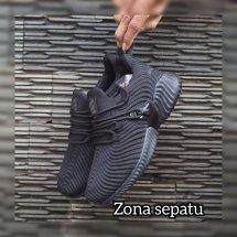 Logo Zona Sepatu Indonesia
