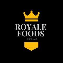 Logo Royale Foods