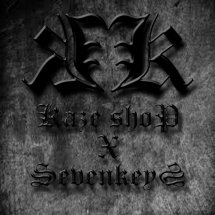 Logo kaze shop
