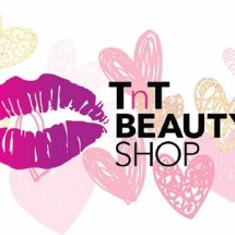 Logo TnT Beauty Shop