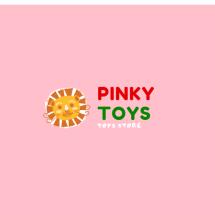 Pinky Toys 01 Logo