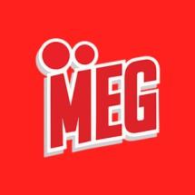 Logo MegCheese Official Store