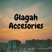 Glagah Accecories Logo