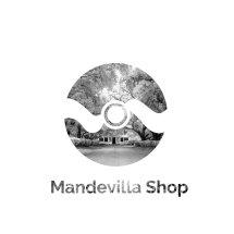 Mandevilla Shop Logo