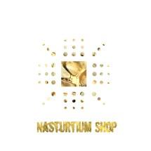 Nasturtium Shop Logo