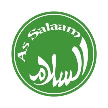 Assalam Shopping Logo