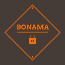 Logo Bonama Shop