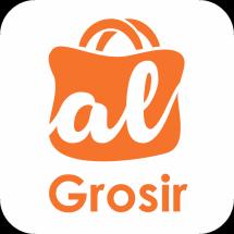 Logo algrosir