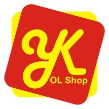 Yafi & Khyla Onlineshop Logo