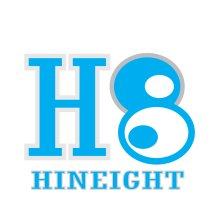 Logo Hineight ( H8 ) Official