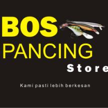 Logo Bos Pancing Jakarta
