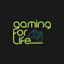 Logo Life4GaminG