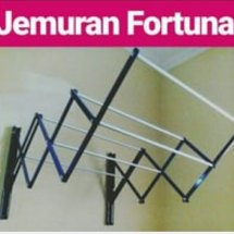JEMURAN FORTUNA Logo