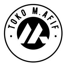 Logo TOKO M. AFIF