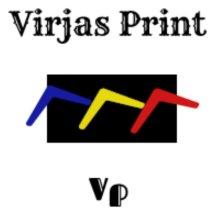 Logo Virjas Print