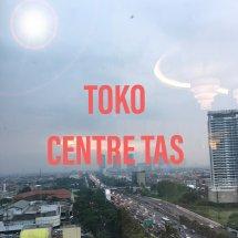 Logo toko centre tas