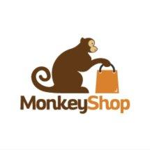 Logo monkey_shopping