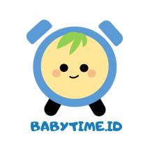 Logo babytime.id