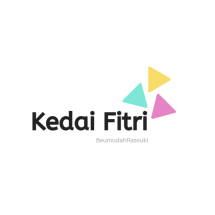 Kedai Fitri Logo