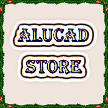 Alucad store