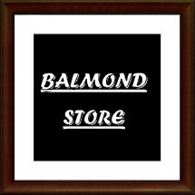 Logo Balmond_Store