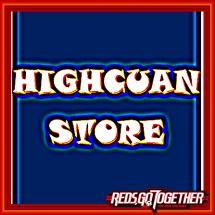 Logo Highcuan store