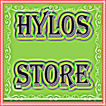Logo Hylos_Store