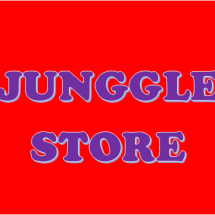 Logo Junggle Store