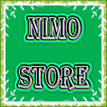 Logo Nimo Store