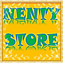 Logo Nenty Store