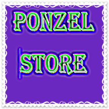 Ponzel Store