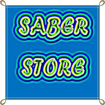 Logo Saber_Store