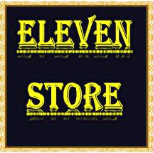 Logo Eleven__Store