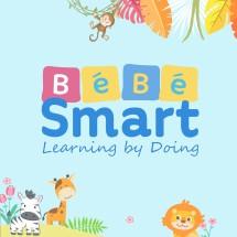 Logo Bebe Smart