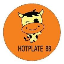 Logo Hotplate.88