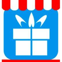 Logo Kedai Kadoku