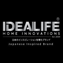 Logo IDEALIFE Online