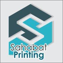 Logo SAHABAT PRINTING