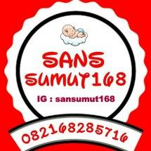 san's collection sumut Logo