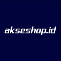Logo akseshop.id