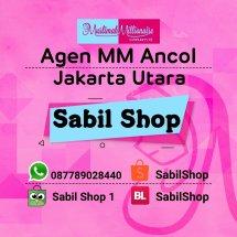Sabil Shop 1 Logo