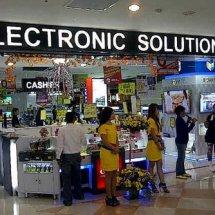 Logo Dinasti Elektronik