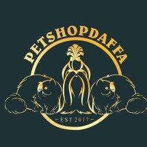 Logo petshopdaffa